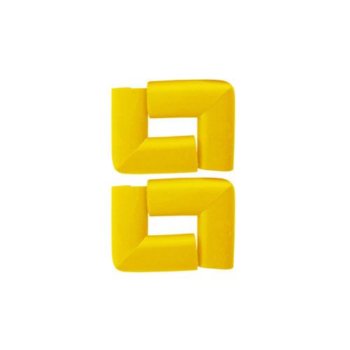 아트사인)ㄱ형코너보호대(소/옐로우/55*55*8T/4개입)/L1007/9871