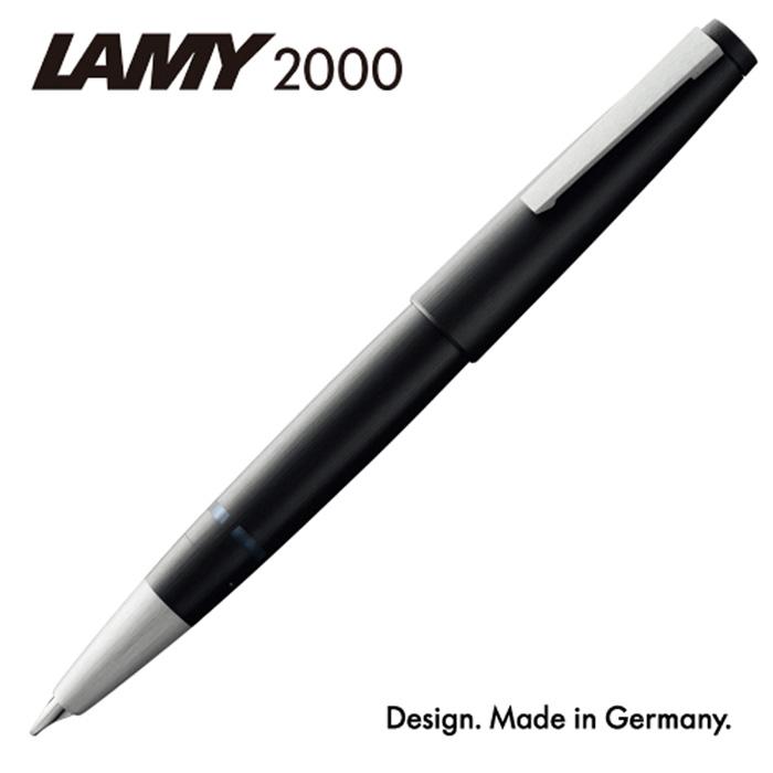 라미)2000마크롤론 만년필(001) 만년필 패션만년필 필기용품 필기류 필기 학용품 문구용품 문구 사무용품 사무 펜 볼펜